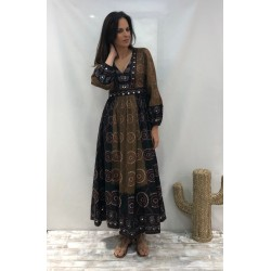 OTTOD'AME ethnic dress